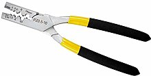 Crimping Pliers German Small Crimping Pliers,