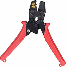 Crimping Pliers, High Carbon Steel+PC Practical