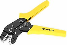 Crimping Tool, Quick Release Lever High Class
