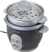 Crock-Pot CKCPRC4726 0.6L Rice Cooker - Grey.