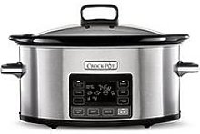 Crock-Pot Crock-Pot Timeselect 5.6L Digital Slow