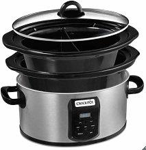 Crock-Pot CrockPot CSC054 Digital Slow Cooker