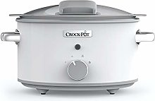 Crock-Pot CSC038 DuraCeramic Slow Cooker with