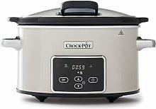 Crock-Pot CSC060 Electric Slow Cooker, 3.5 liters,
