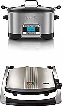 Crock-Pot Multi-Cooker, Programmable with Slow