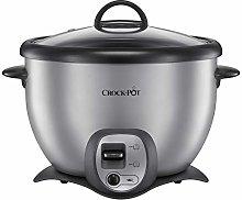 Crock-Pot Rice Cooker | Sauté and Keep Warm