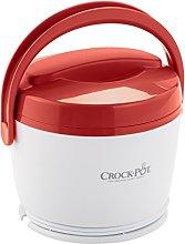 Crock-Pot SCCPLC200-R 20-Ounce Lunch Crock Food