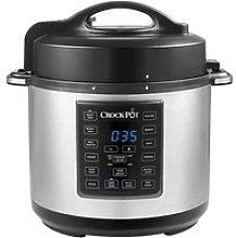 Crockpot 5.6Litre Slow Cooker