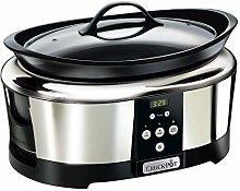 Crockpot SCCPBPP605 Next Generation Slow Cooker,