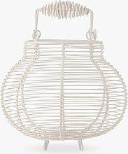 Croft Collection Egg Basket