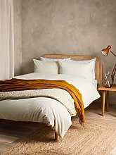 Croft Collection Euan Brushed Cotton Bedding