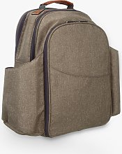 Croft Collection Filled Picnic Cooler Bag