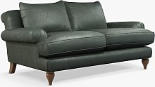 Croft Collection Findon Medium 2 Seater Leather