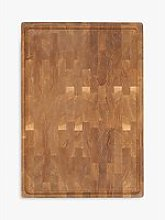 Croft Collection Oak Wood End Grain Chopping