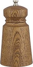 Croft Collection Oak Wood Salt Mill