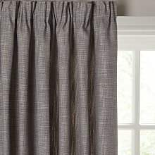 Croft Collection Skye Pair Lined Pencil Pleat