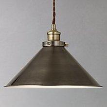Croft Collection Tobias Resto Pendant Ceiling Light