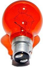 Crompton Fireglow 60 Watt 60mm Diameter Light