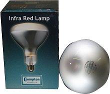 Crompton Infra Red Lamp (250 WATT) (Clear)