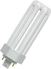 Crompton Lamps CFL PLT-E 32W GX24q-3 Triple Turn