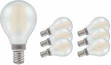 Crompton LED Golf Ball Bulb 5W 470lm LED Light