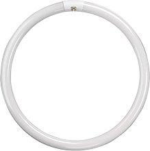 Crompton T9 Circular Fluorescent Tube, Glass, Warm