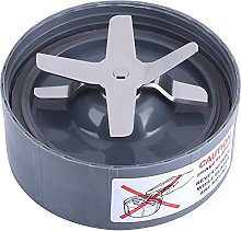 Cross Extractor Stainless Steel Blade Base