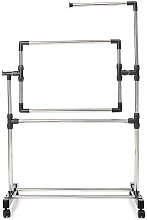Cross Stitch Frame Needlework Stand Embroidery