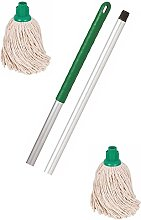 Crown Supplies Professional Colour Coded Mop