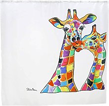 Croydex Francie & Josie McZoo by Steven Brown Art