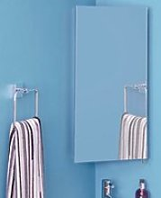 Croydex Houston Mirror Cabinet 700x350mm