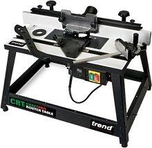 CRT/MK3 240v CraftPro Router Table MK3 - Trend