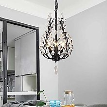 Crystal Chandelier, Exquisite Elegant Modern