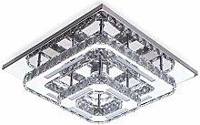 Crystal Chandeliers, Modern 2 Lights - Pendant