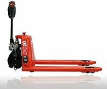 Crytec DC20 Electric Drive Pallet Truck