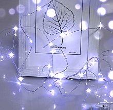 Cshare LED Fairy Lights, 3 m LED Wire Micro Fairy