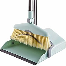 CSMW Dust removal tray and broom, broom and
