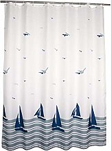 CSS High Qualitybathroom Shower Curtain Bath