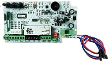 CTH44 - DUCATI Electronic board for gates with 1