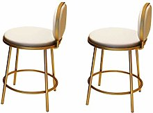 CTO Chair Nordic Style Simple Dining High Stool