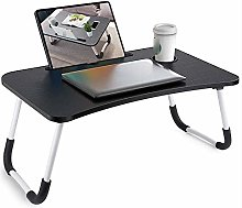 CTZL Bed tray table Bed Tray Foldable Bed Tray Lap