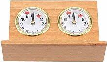 Ctzrzyt Retro Analog Chess Clock Timer - Wind-Up