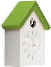Cu-Clock Wall clock by Magis Green