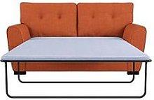 Cuba Fabric Sofa Bed