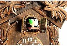Cuckoo Clock Bird Alarm Clock Children's Room