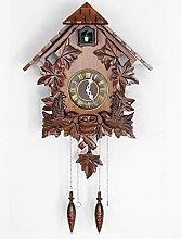 Cuckoo Clock Black Forest Antique Clock Quartz
