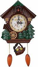 Cuckoo Clock, Black Forest Cuckoo Clocks Retro