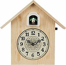 Cuckoo Clock,Cuckoo Alarm Clock,Smart Timekeeping