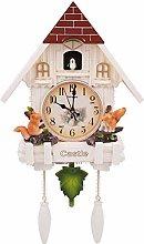 Cuckoo Clock,Cuckoo Clock Traditional Chalet Black