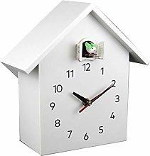 Cuckoo Clock, Cuckoo Wall Clock, Natural Bird